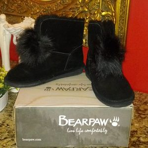BearPaw Shoes - 1016 BearPaw Libby Boots